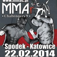 MMA Challengers 9!