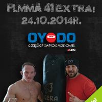Gala PLMMA 41 EXTRA !