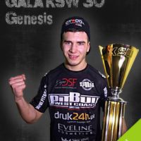 Gala KSW 30: Genesis